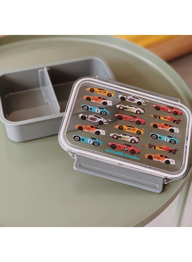 Bento Box - Cars