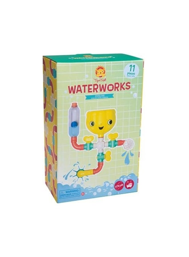 Bath Stories/Waterworks