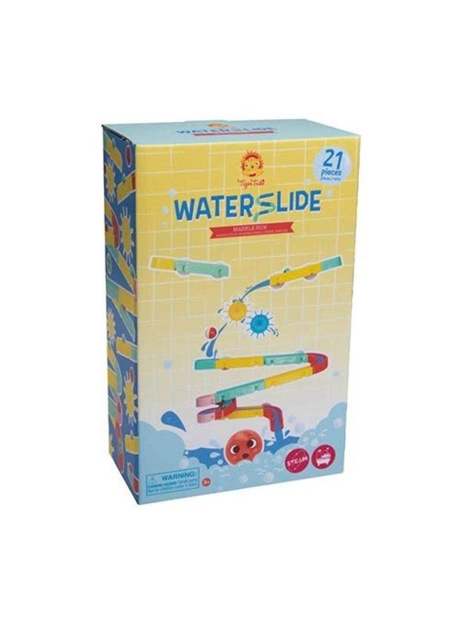 Bath Stories - Waterslide