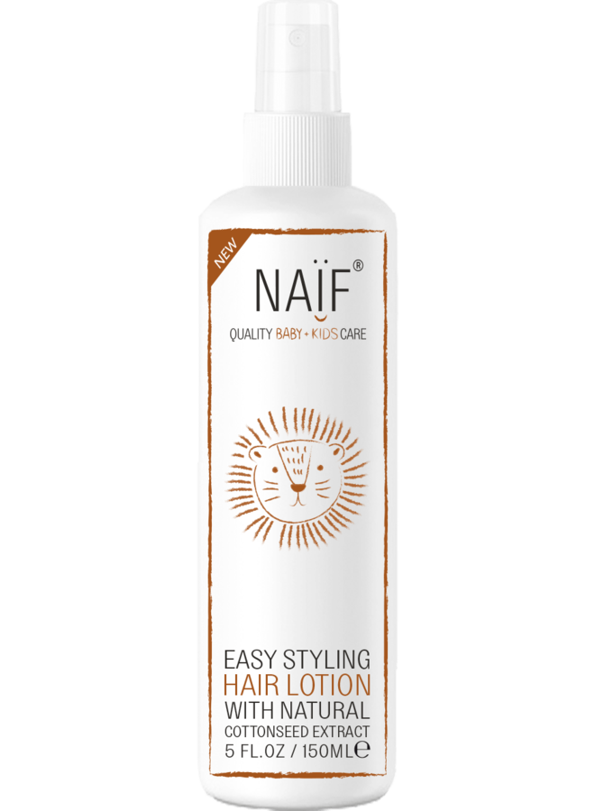 Easy Styling Haar Lotion