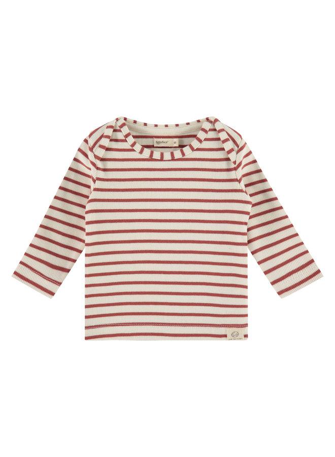 T-shirt (streep)