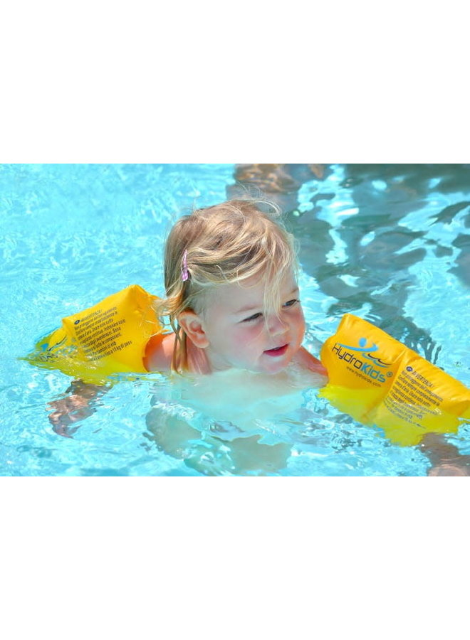 Zwembandjes (0-2 jaar - 0-15 kg)