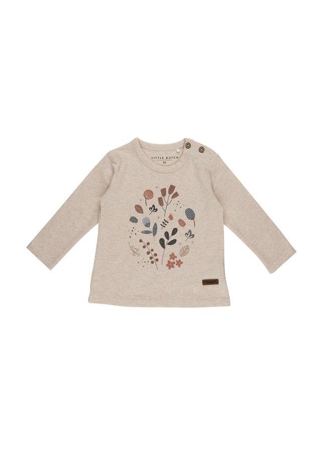T-shirt  - Spring