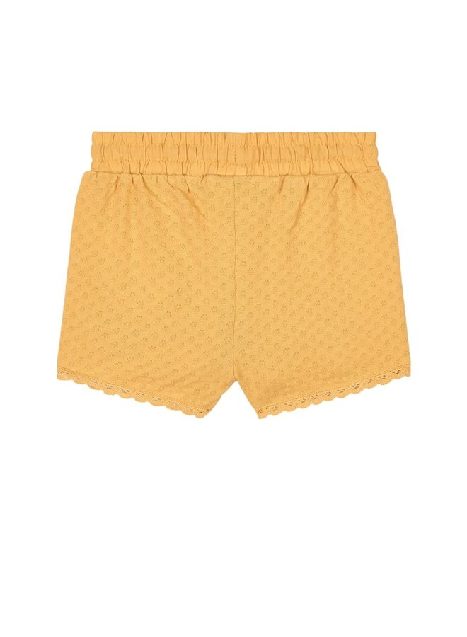 Shorts Broderie