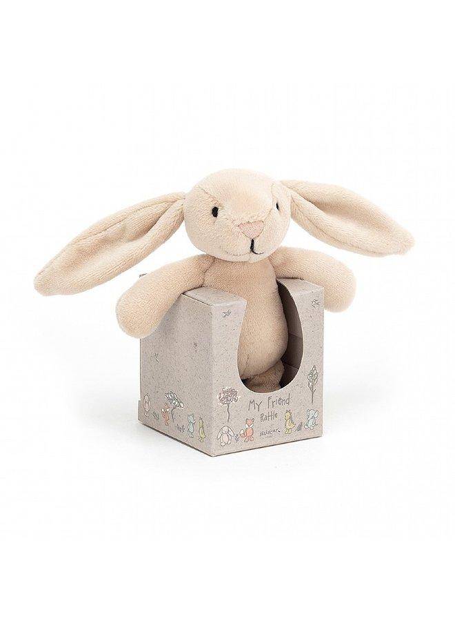 My Friend Bunny Rattle