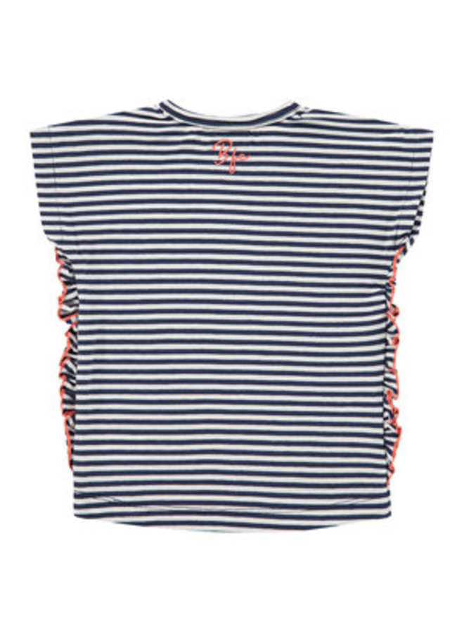 T-shirt - Streepje