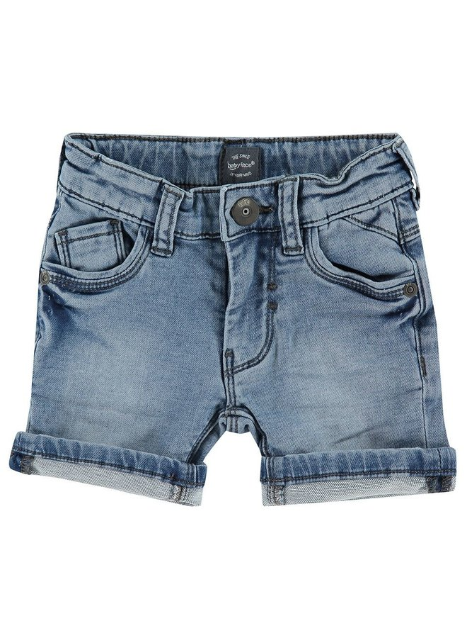 Jogg jeans short