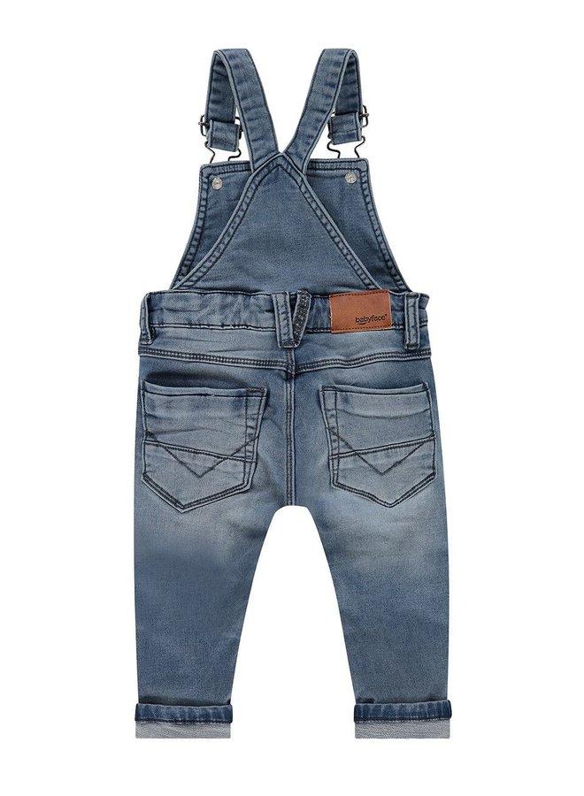 Jogg jeans tuinbroek