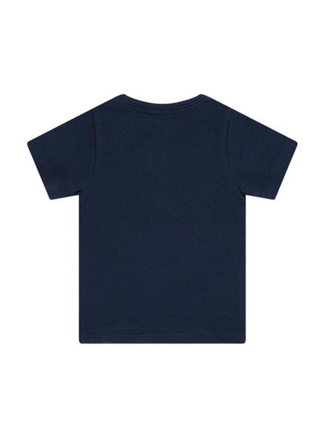 T-shirt - Reliëf