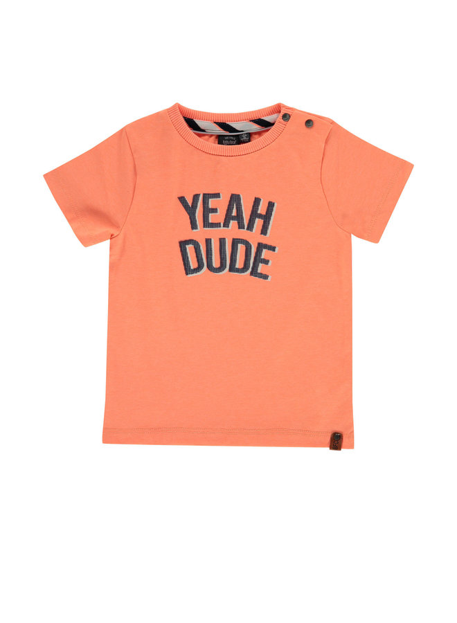 T-shirt - Yeah Dude