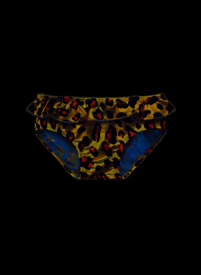Leopard | Bikini Bottom
