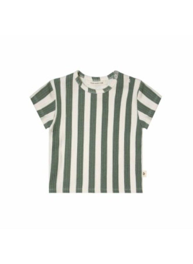 Bold Stripes | Loose Tee