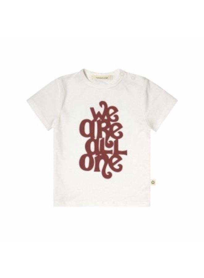 T-shirt | All One