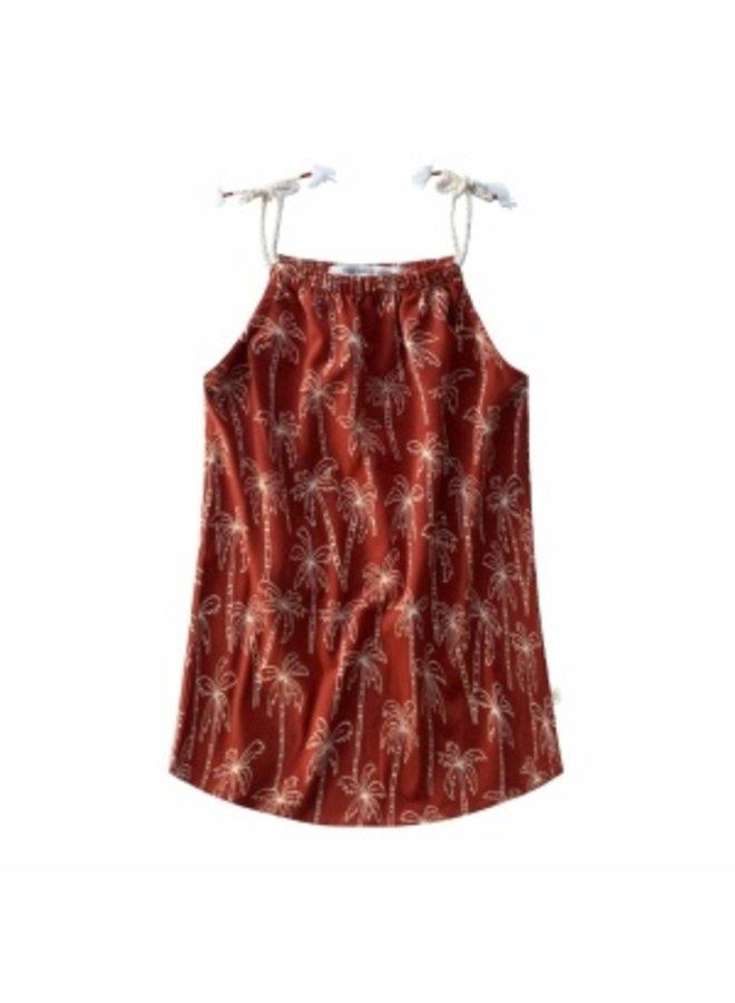 Palmtrees   Summer Dress