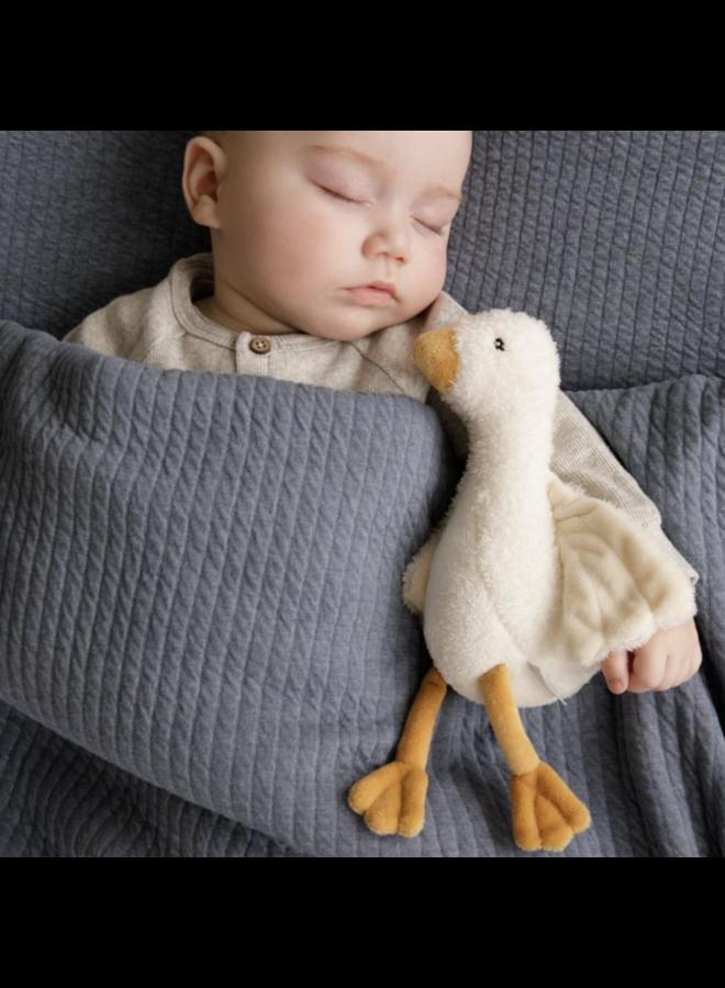 Knuffel - Little Goose 20cm