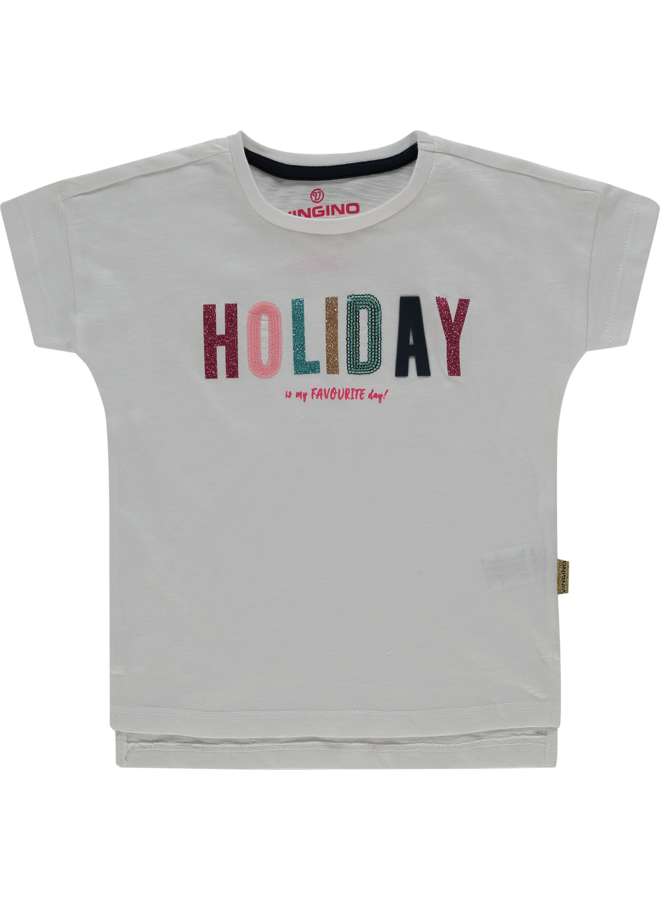 T-shirt Hiske