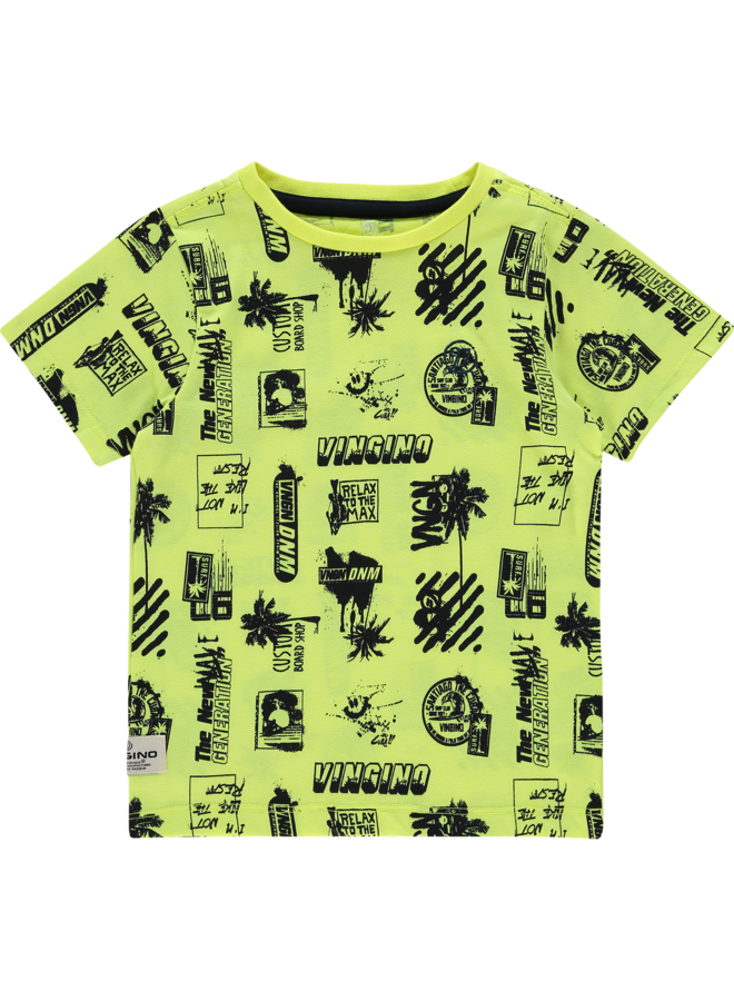 T-shirt Hozan