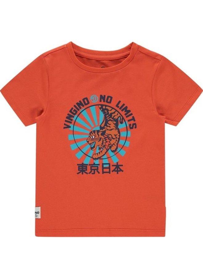T-shirt Hamza