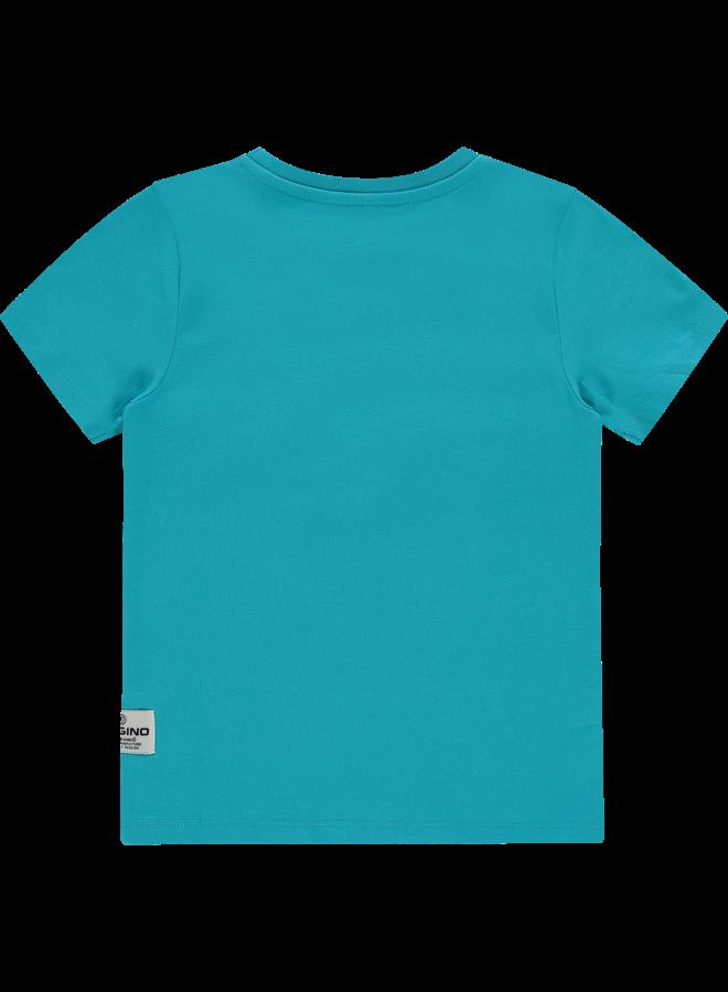 T-shirt Hidde