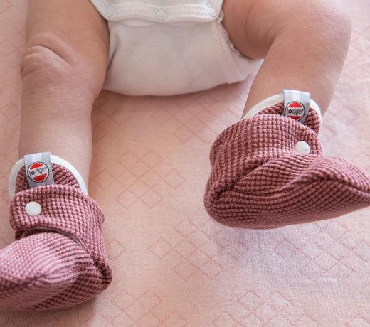 Babyschoenen & slofjes