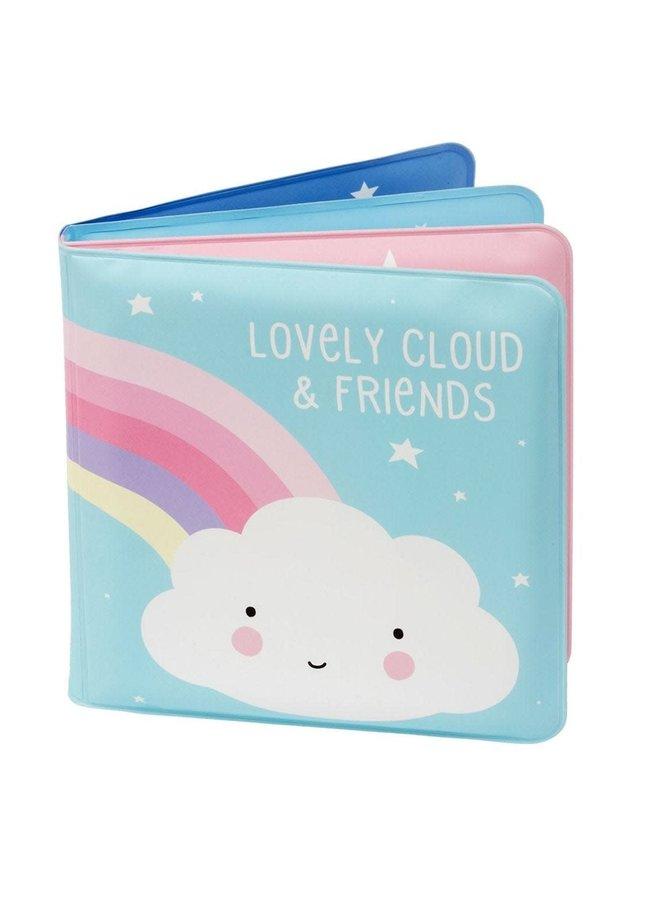 Badboekje: Cloud & friends