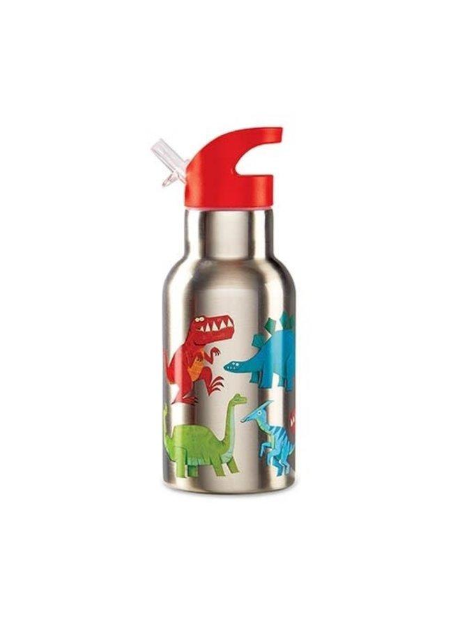 Stainless Bottle - Dino's