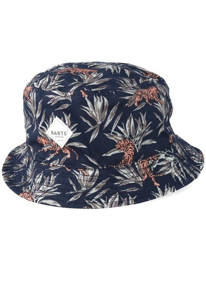 Antigua Hat - black