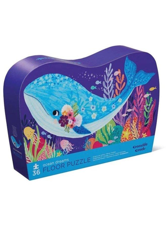 36pc Puzzle | Ocean Dreams