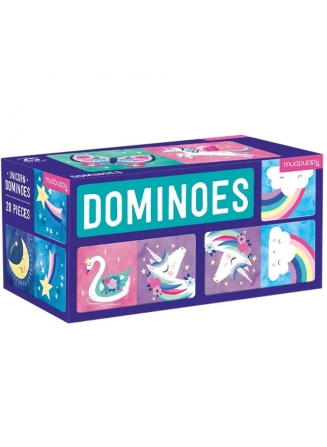Domino/Unicorn