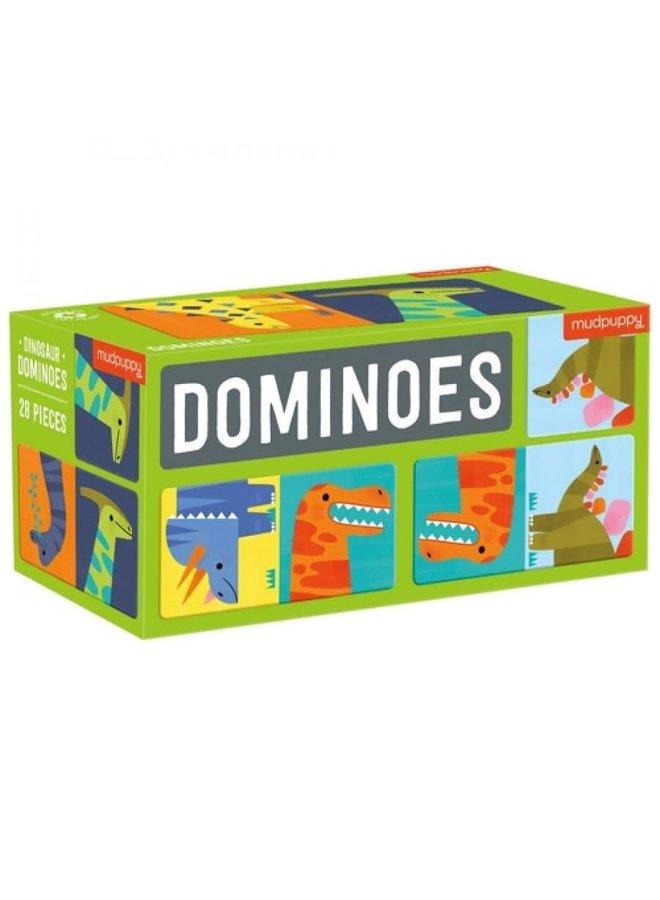 Domino/Dinosaurs
