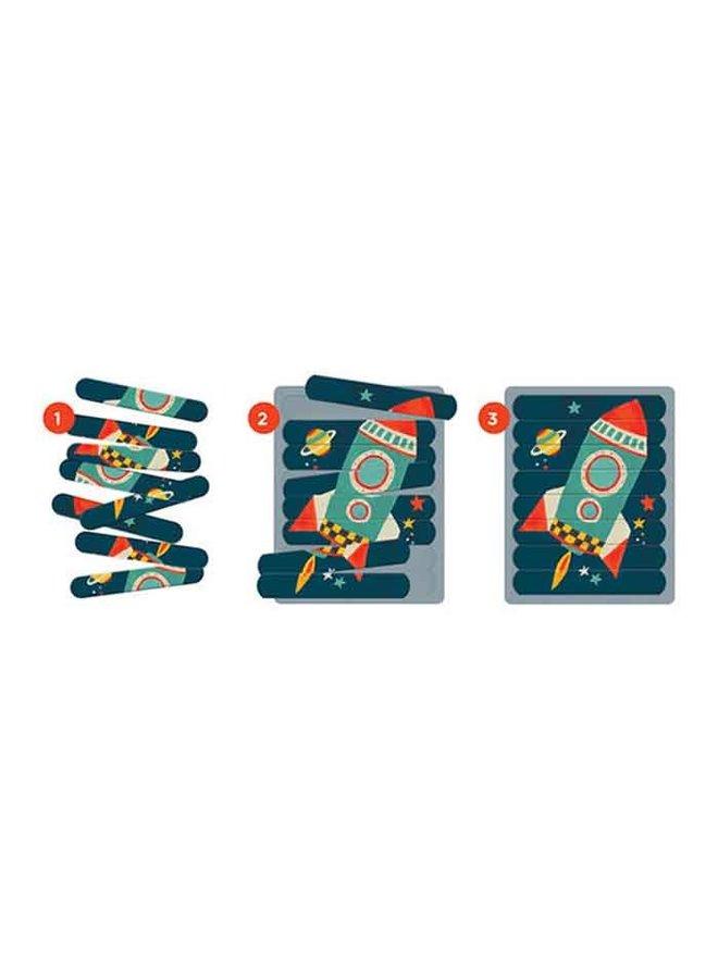 Puzzle Sticks/Transportation