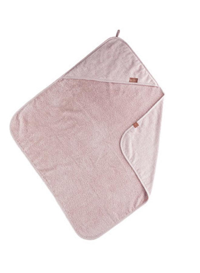 Organic Badcape roze