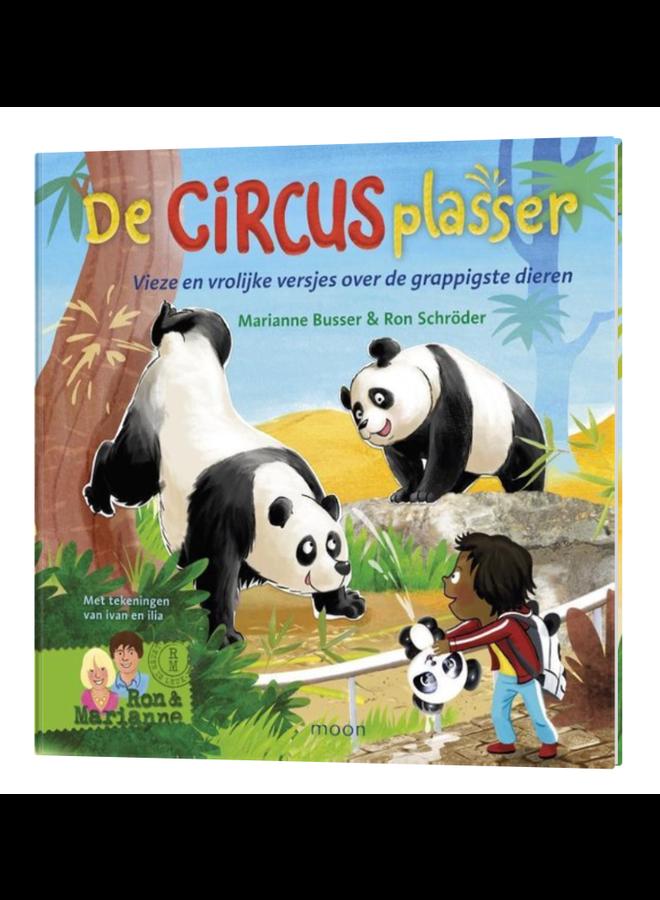 De Circusplasser - 3+