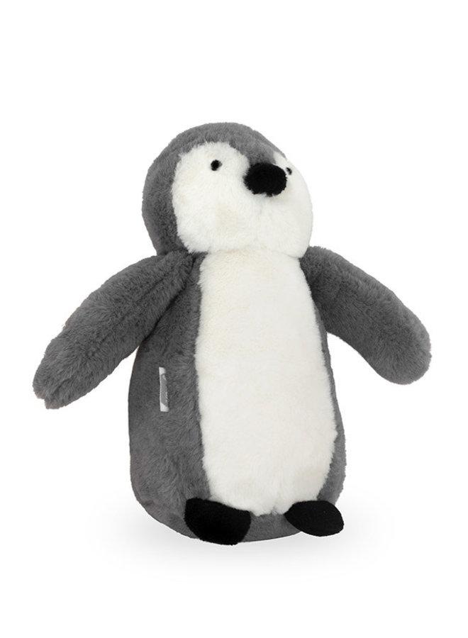 Knuffel Pinguin - Storm Grey