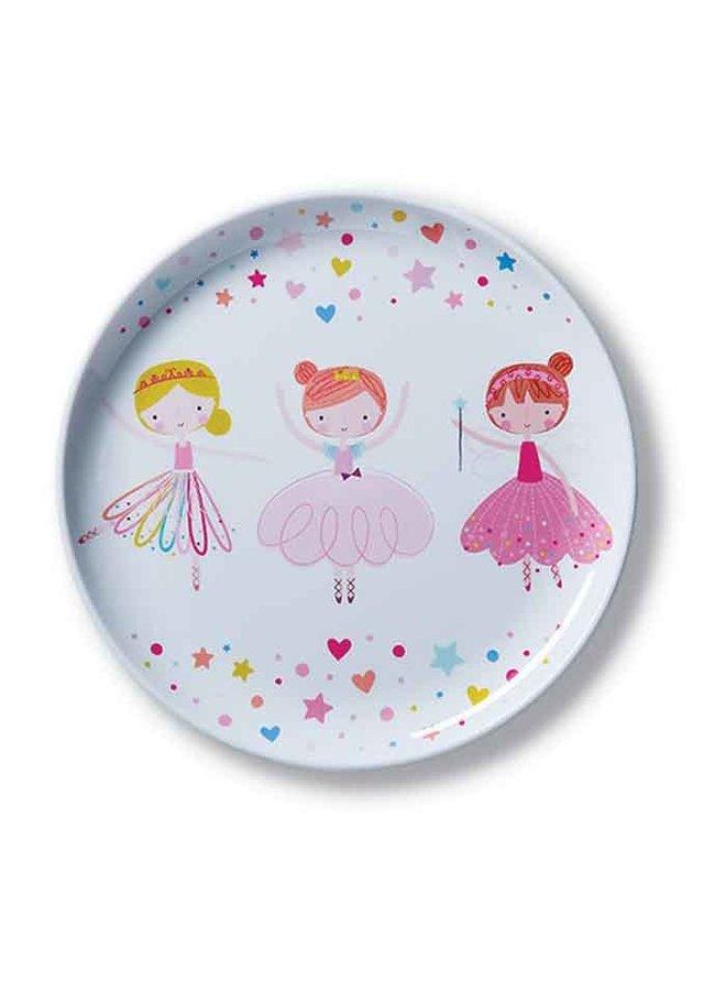 Plate/Sweet Dreams