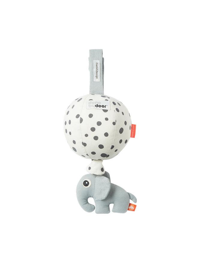 Musical balloon, Hapy dots