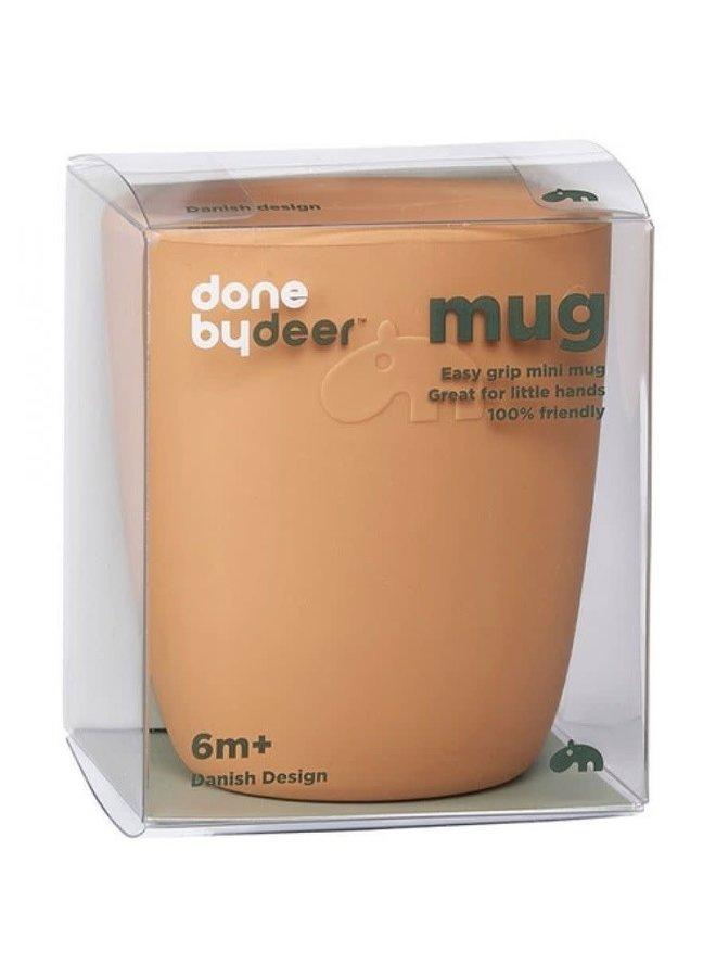 Mug, Mustard