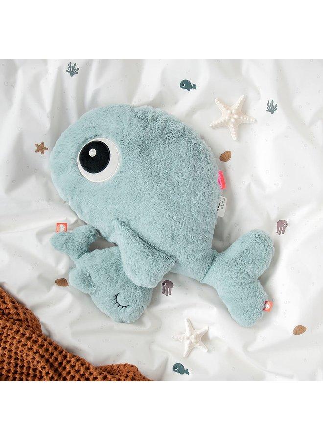 Cuddle cute Wally - Blue