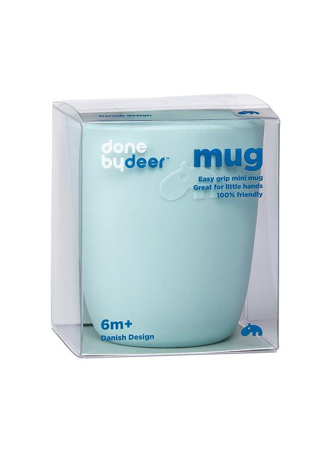 Mug, Blue
