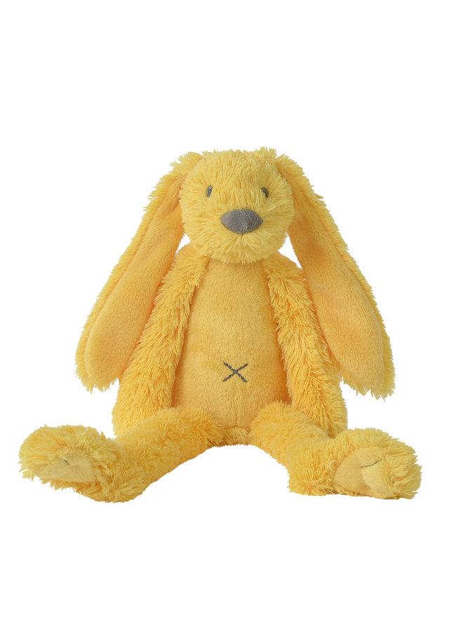 Tiny Yellow Rabbit Richie