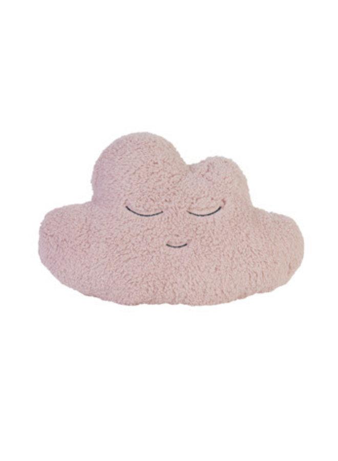 Lush Cloudy Pillow