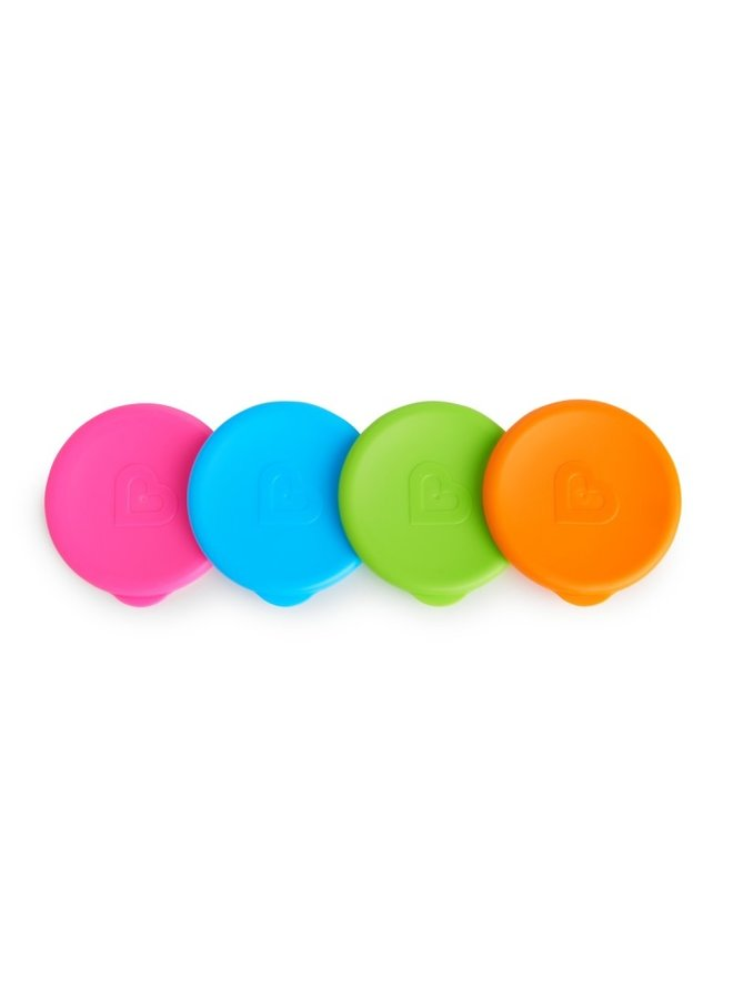 Munchkin Miracle cup Lids