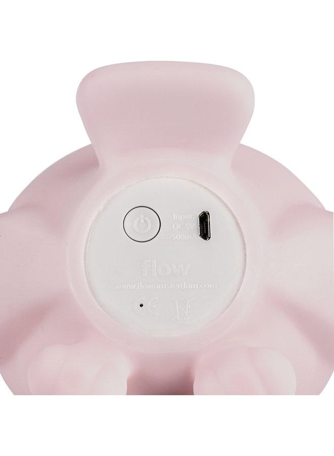 Flow Mel Wall Light Pink