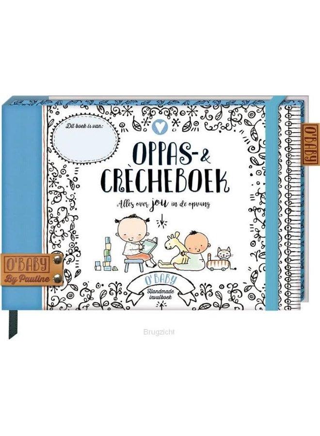 OPPAS-& CRECHEBOEK