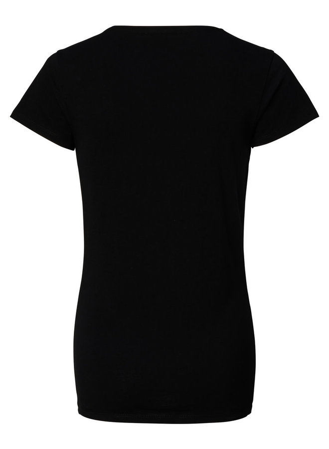 T-Shirt Rock Rose