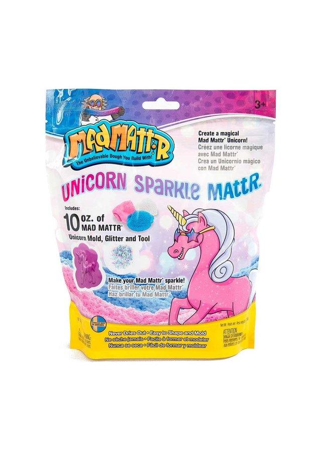 Unicorn sparkle Mattr