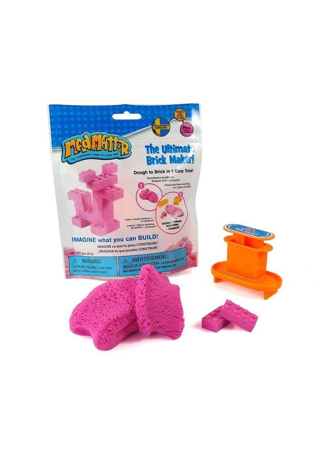 The Ultimate Brick Maker Pink