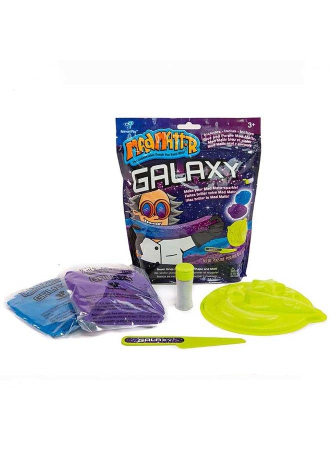 Galaxy Mattr
