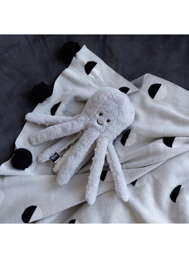 Olly Comforter - Hartslagknuffel