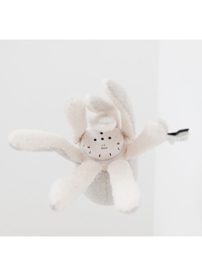 Olly soft toy bluetooth speaker